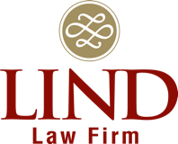 Lind Law Firm Logo