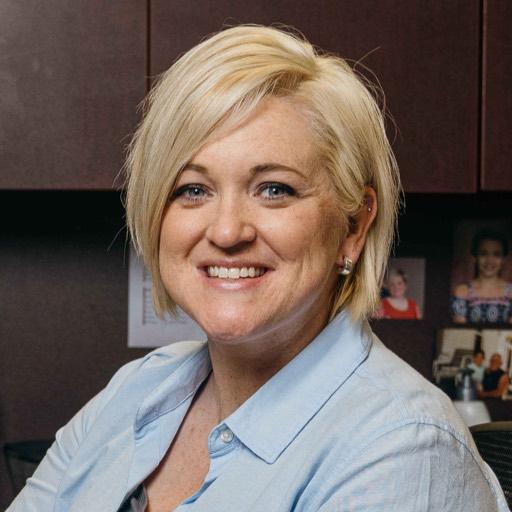 Photo of Ashley Lowe